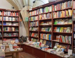 Hobittas Buchladen in Schnaittach