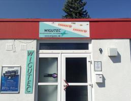 WIGUTEC Informationstechnik und Zubehör Vertrieb in Schnaittach
