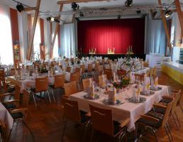 Badsaal Schnaittach in Schnaittach