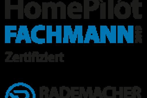 Rademacher HomePilot Fachmann