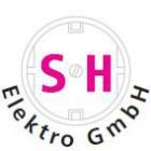 Logo von SH Elektro GmbH