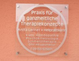 Praxis für ganzheitliche Therapiekonzepte Anita Lernet in Schnaittach