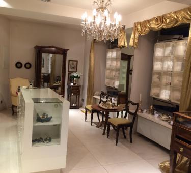 Sibley Antiques GmbH