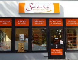 Salz und Seele - Die Regensburger Salzoase in Regensburg