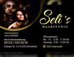 Seli's Haarstudio in Schnaittach
