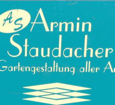 Armin Staudacher