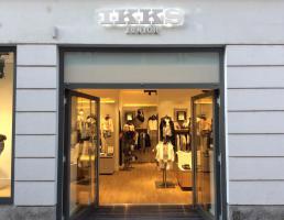 IKKS Junior in Regensburg