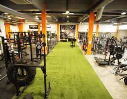 Power & Fitness GmbH in Regensburg