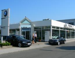 Autohaus Friedrich GmbH in Lauf an der Pegnitz
