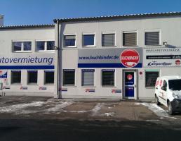 Buchbinder in Regensburg