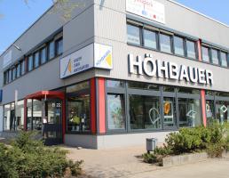 HÖHBAUER GmbH in Regensburg