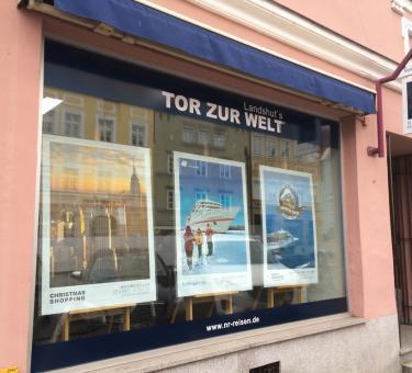 Neustadt-Reisebüro