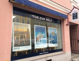 Neustadt-Reisebüro in Landshut