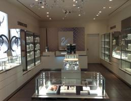Swarovski Partner Boutique in Regensburg