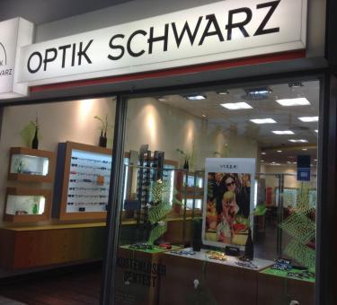 Optik Schwarz