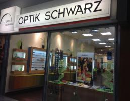 Optik Schwarz in Regensburg