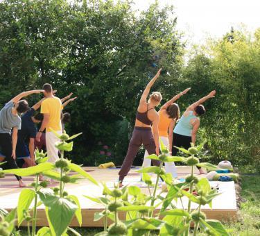 Ekamati Yogazentrum