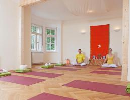 Ekamati Yogazentrum in Regensburg