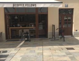 Coffee Fellows Regensburg Neupfarrplatz in Regensburg
