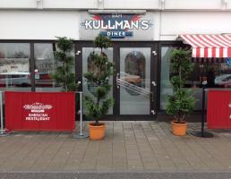 Sam Kullman's Diner in Regensburg