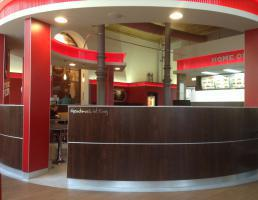 Burger King in Regensburg
