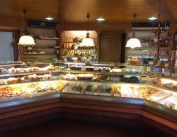 Lieblingsbäckerei Andreas Ostner in Landshut