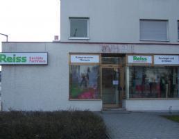 Sanitätsfachhaus Reiss in Regensburg