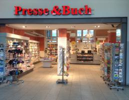 Presse & Buch in Regensburg