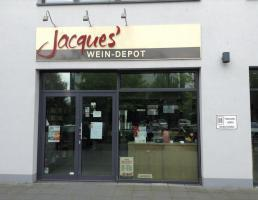 Jacques' Wein-Depot in Regensburg