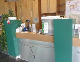 RVV-Kundenzentrum in Regensburg