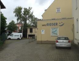 Marx/RIEGER Reha-Team in Regensburg