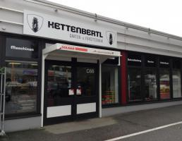 Kettenbertl Forsttechnik in Regensburg