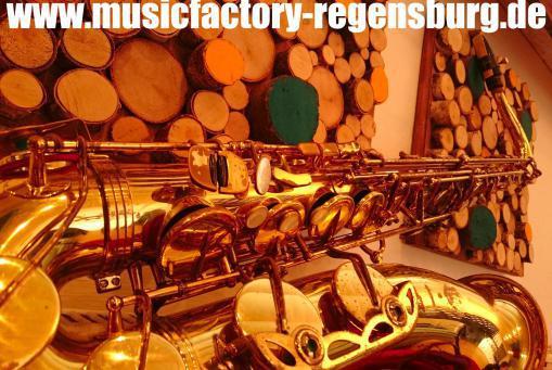 Saxophonunterricht