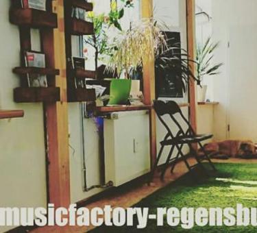 Musicfactory Regensburg