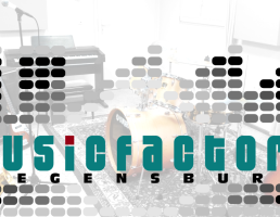 Musicfactory Regensburg in Regensburg