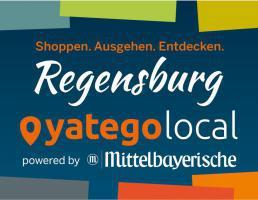 Raiffeisenbank Regensburg-Wenzenbach in Regensburg