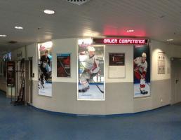 Tom's Sportshop in Regensburg