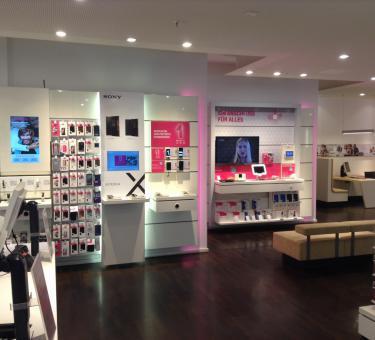 Telekom Shop Weichser Weg