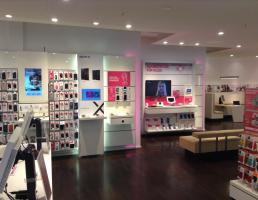 Telekom Shop Weichser Weg in Regensburg