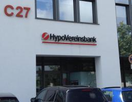 HypoVereinsbank in Regensburg