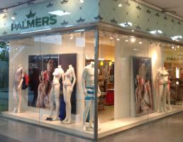 Palmers in Regensburg