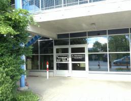 Eissportverein Regensburg in Regensburg