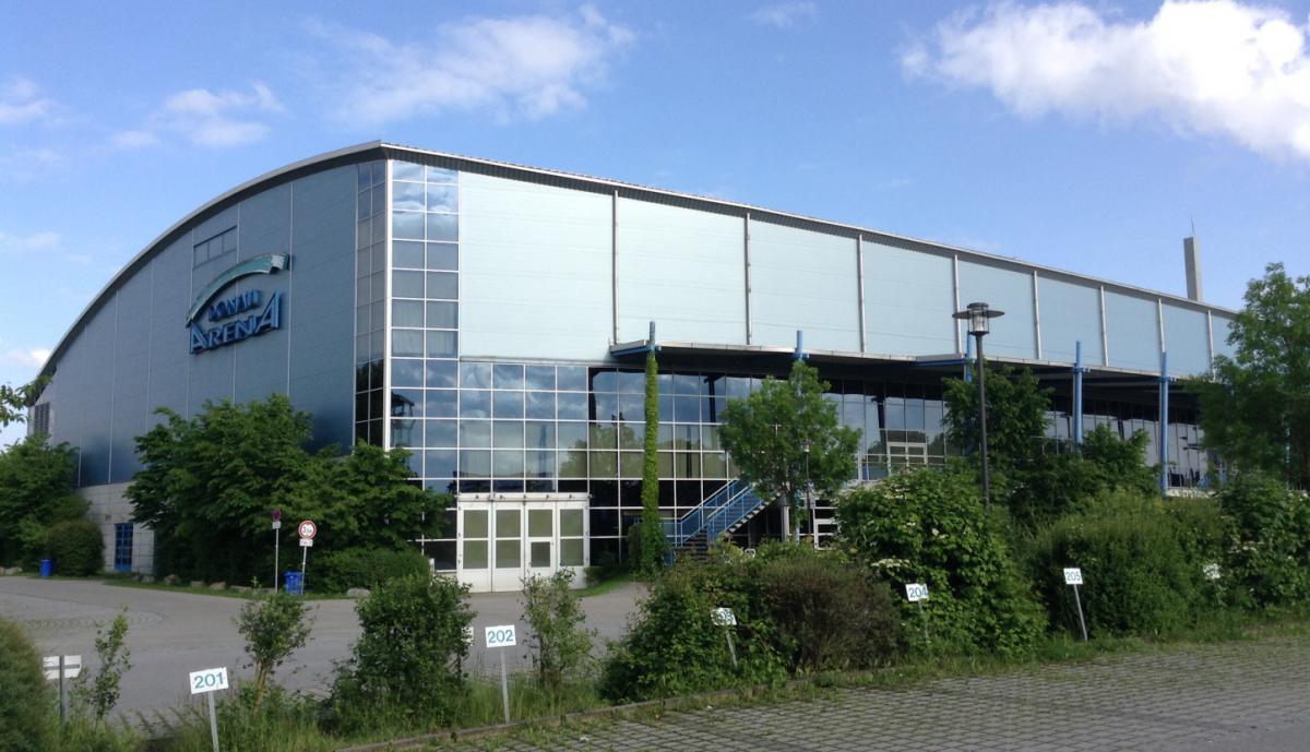 Donau Arena öffnungszeiten