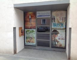 Kinos im Andreasstadel in Regensburg