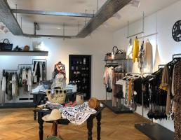 Sister's Boutique in Regensburg