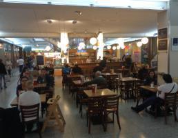 Café Centro in Regensburg