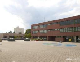 Albert-Schweitzer Realschule in Reinhausen in Regensburg