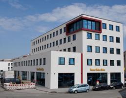 Ärztehaus Candis in Regensburg