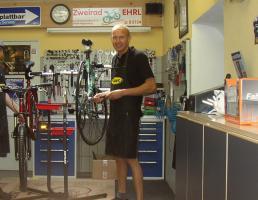 Zweirad Ehrl GmbH in Regensburg