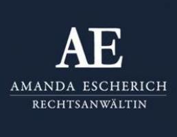 Amanda Escherich in Regensburg